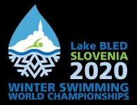 Winter Swimming World Championship Bled-Slovenia