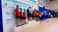 Entrega de trofeos Juegos Deportivos del Principado 18/19